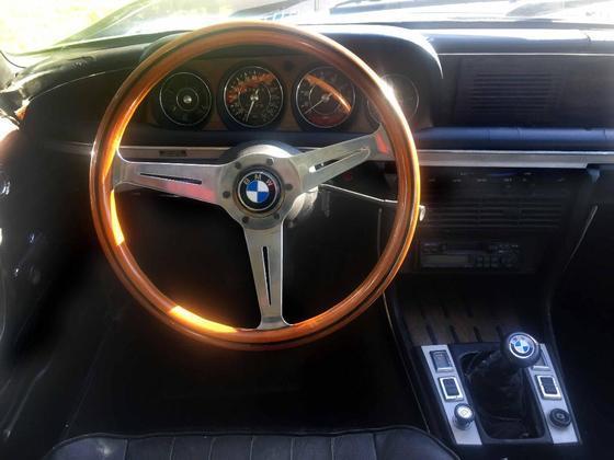 Mack CSi steering